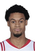 Photo of KJ McDaniels