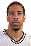 Photo of Andre Miller