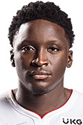 Photo of Victor Oladipo