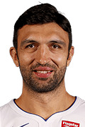 Photo of Zaza Pachulia