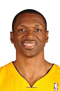 Photo of Theo Ratliff