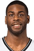 Photo of Willie Reed Jr.