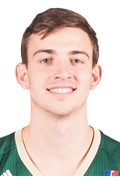 Photo of David Stockton