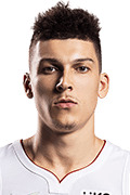 Photo of Tyler Herro