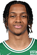 Photo of Romeo Langford