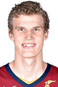 Photo of Lauri Markkanen