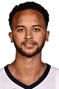 Photo of Kyle Anderson Playoffs Game Log