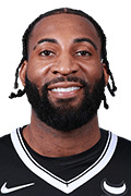 Photo of Andre Drummond Playoffs Game Log