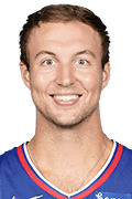 Photo of Luke Kennard