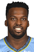 Photo of Shelvin Mack