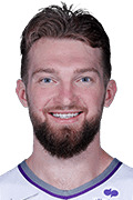Photo of Domantas Sabonis