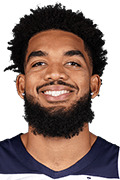 Photo of Karl-Anthony Towns