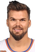 Photo of Lou Amundson