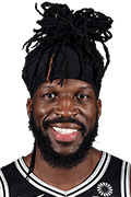 Photo of DeMarre Carroll Playoffs Game Log