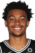 Photo of Keldon Johnson