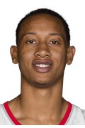 Photo of Tim Quarterman