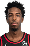 Photo of Delon Wright