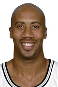 Photo of Bruce Bowen