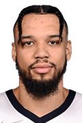 Photo of Dillon Brooks