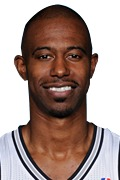 Photo of T.J. Ford