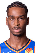 Photo of Shai Gilgeous-Alexander