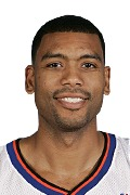 Photo of Allan Houston