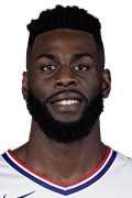 Photo of Willie Reed