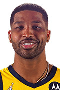 Tristan Thompson Player Stats 2020