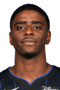 Photo of Dwayne Bacon