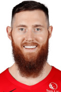 Photo of Aron Baynes