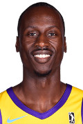 Photo of Andre Ingram