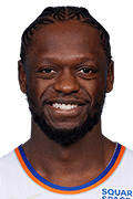 Photo of Julius Randle