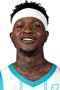 Terry Rozier Player Stats 2020