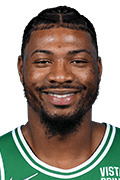 Marcus Smart Player Stats 2020