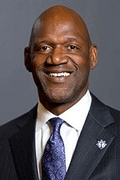 Photo of Terry Porter