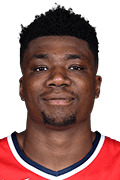 Photo of Thomas Bryant