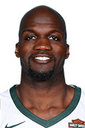 Photo of Joel Anthony