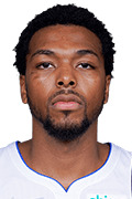 Photo of Sterling Brown