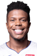 Photo of Justin Patton
