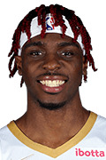 Photo of Zylan Cheatham
