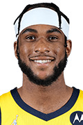 Oshae Brissett Player Stats 2020
