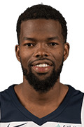 Aaron Brooks Player Stats 2020