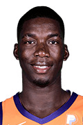 Cheick Diallo Player Stats 2020