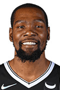 Kevin Durant Player Stats 2020