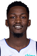 Dorian Finney-Smith Player Stats 2020