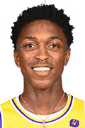 Stanley Johnson Player Stats 2020