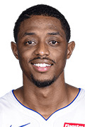 Brandon Knight Player Stats 2020