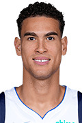 Dwight Powell Player Stats 2020