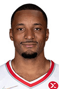 Norman Powell Player Stats 2020