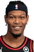 Cam Reddish Player Stats 2020